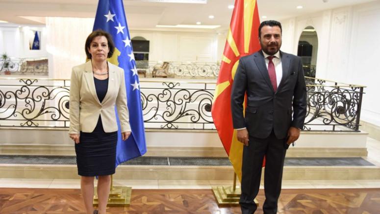 Iz Priština i dalje poruke protiv regionalne saradnje