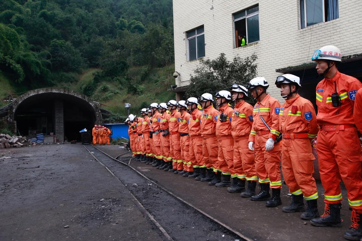 U Kini eksplozija u rudniku, 14 rudara poginulo
