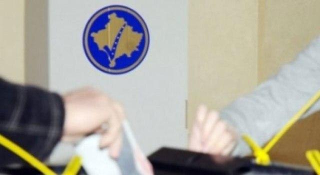 Vrhovni sud Kosova prihvatio žalbu Samoopredeljenja