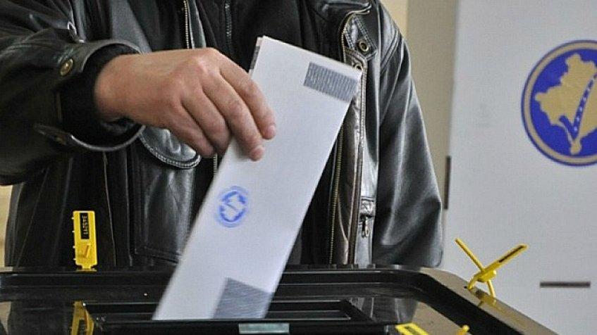 Izbori na Kosovu 29. septembra?
