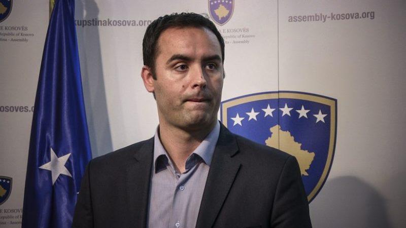 Konjufca: Pre ćemo na nove izbore nego da prihvatamo uslove Srpske liste