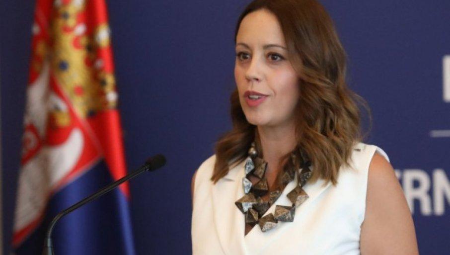 Marija Gnjatović razjasnila dileme – ko će primiti treću dozu i treba li vakcinisati decu