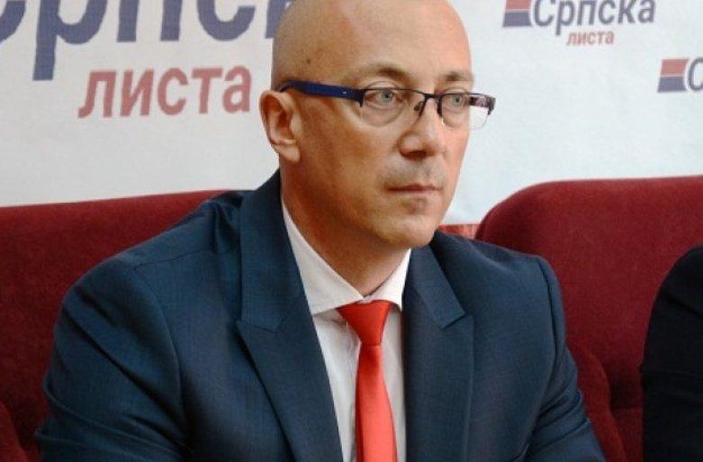 Rakić pozdravlja odluku SRS i Vojislava Šešelja da podrže kandidate SL
