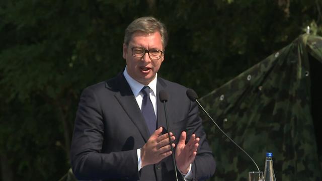 Vučić: Tražićemo zajednički imenitelj i sa SAD i sa Albancima