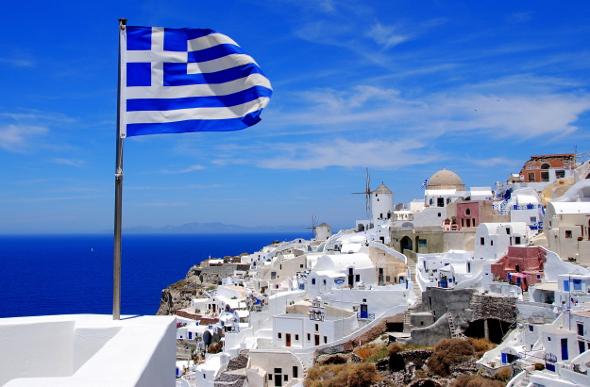 Grčka: Otvaraju se restorani i kafići, trajekt ponovo radi