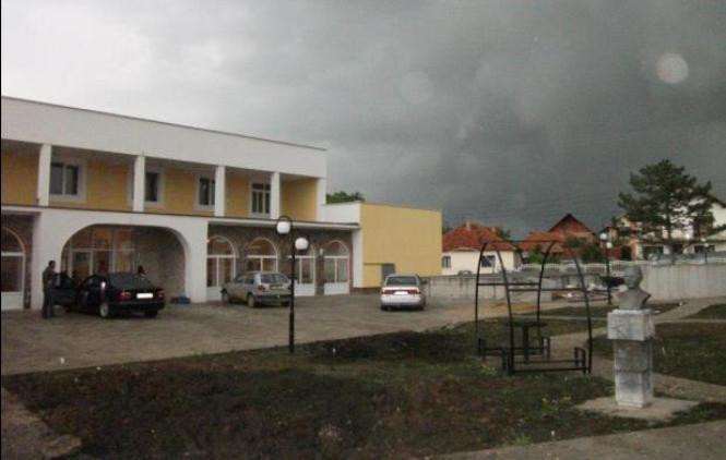 """Gračanica: """"Srpski jezik na KiM u kulturi, medijima, administraciji i prosveti"""""""