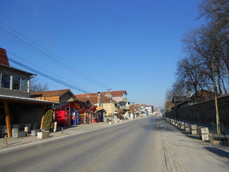 Dimitrijević: Cilj je da opština Gračanica bude čista i uređena