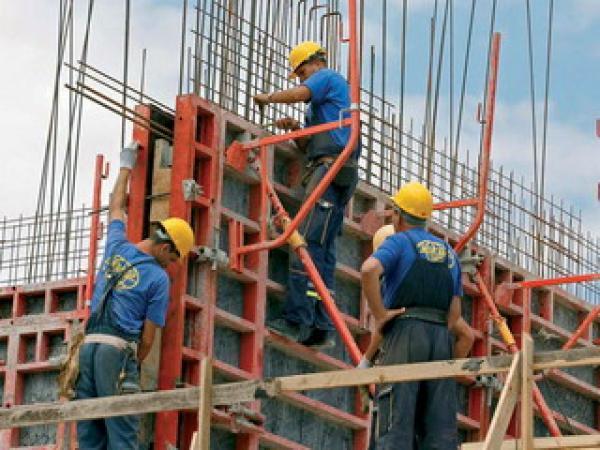 Pokrenut novi sistem za kontrolu radova na gradilištima