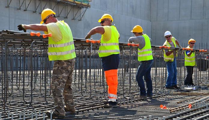 Mihajlović; Građevinarstvo postalo vodeća snaga srpske privrede