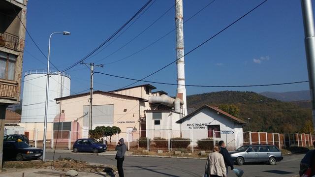 Kosovska Mitrovica: Zahvaljujući Gradskoj toplani u školama nema zime