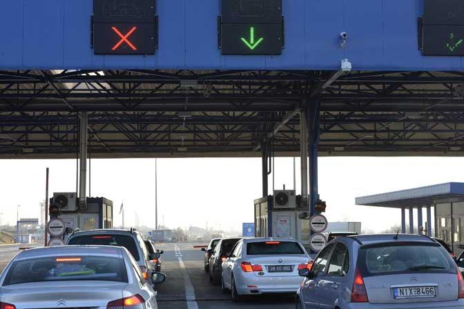 Mađari zatvorili granični prelaz sa Srbijom, pronađen sumnjiv predmet
