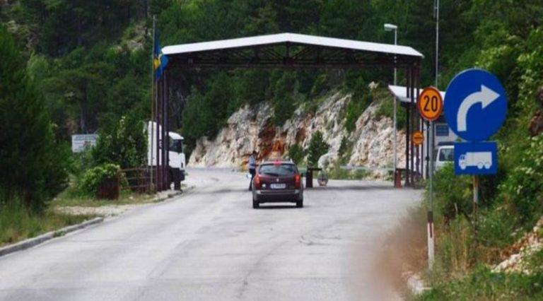 Od danas nove mere za ulazak u Crnu Goru