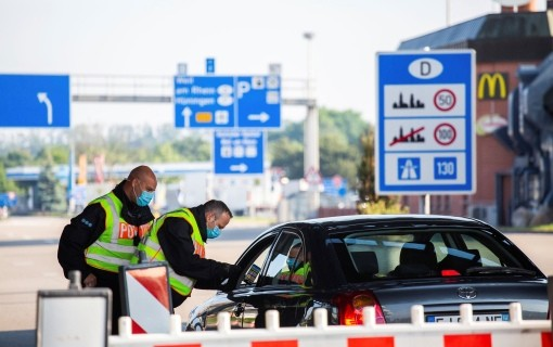 EK traži ublažavanje restrikcija na granicama unutar EU
