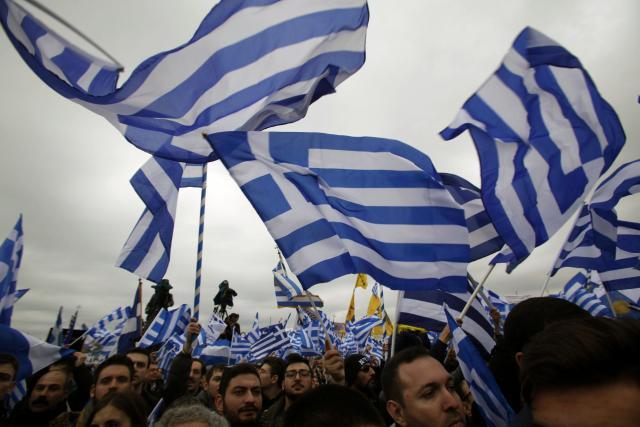 Grčka planira prvu emisiju 10-godišnjih obveznica