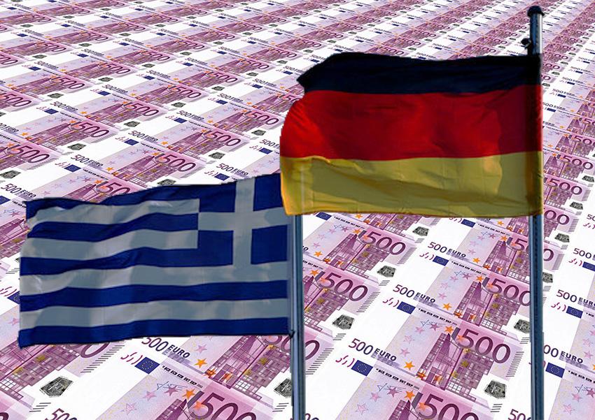 Nemačka odbila zahtev Grčke za reparaciju