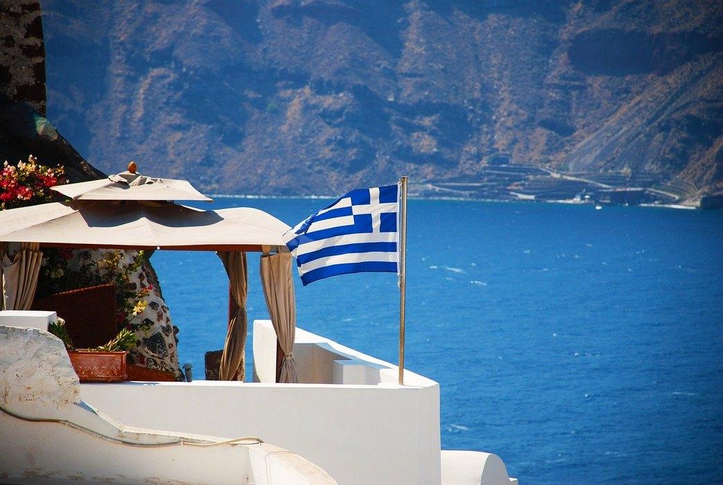 Grčka: Od 15. juna dozvoljen dolazak pojedinih turista