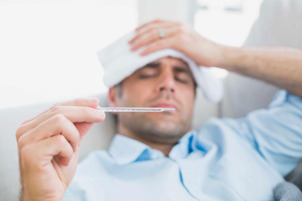 Batut: Prijavljena epidemija gripa u Pirotskom okrugu
