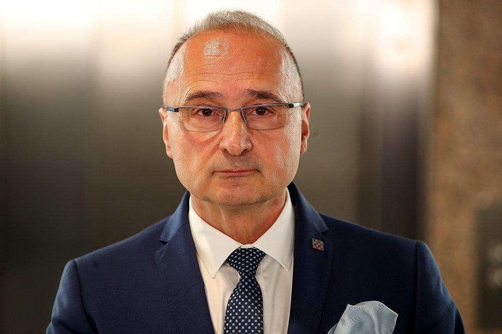 Grlić Radman: Republika Hrvatska ima podršku za svoj stav o Zapadnom Balkanu i BiH