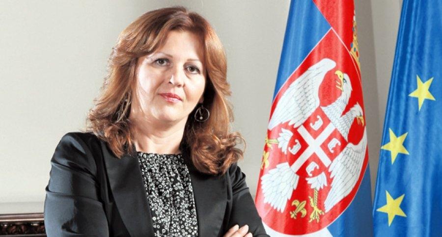 """Grubješić: Pogrešno je ceo region ostaviti u """"statusu kvo"""""""