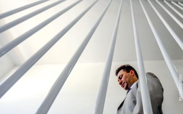 Skoplje, Gruevski i još četvorica osumnjičeni za terorizam