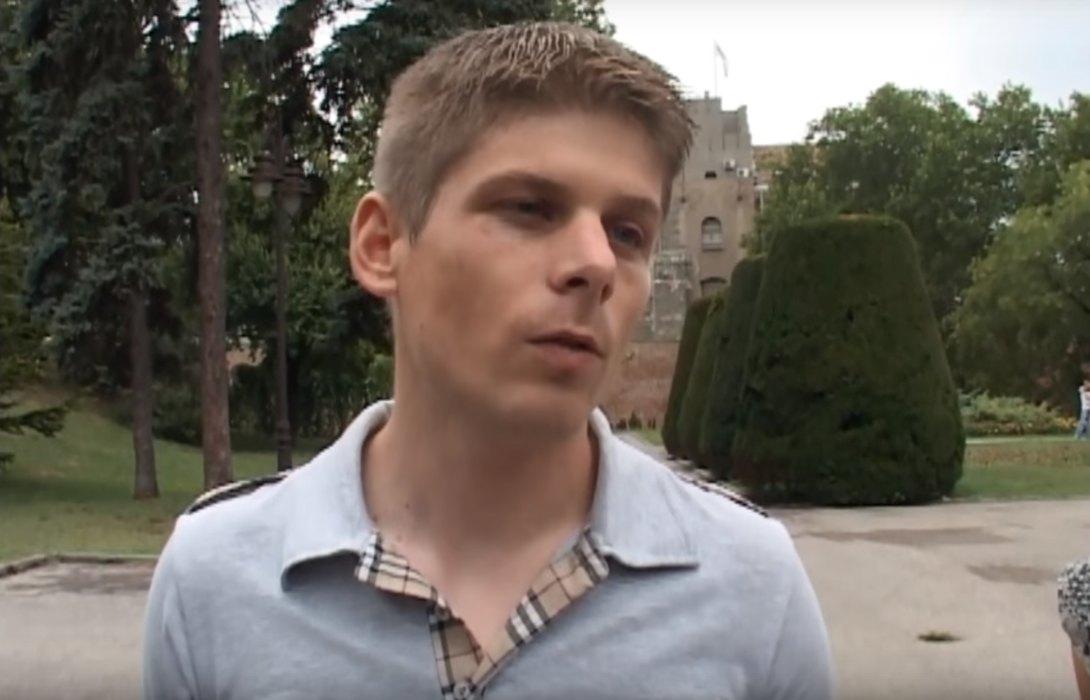 Francuski mediji: Francuz,dobrog srca, u srpskoj vladi