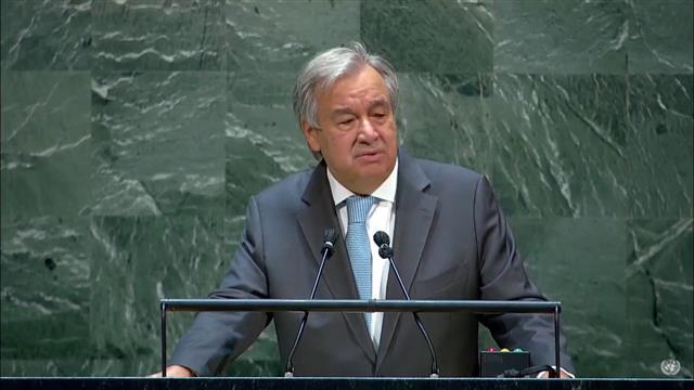 Savet bezbednosti UN podržao Gutereša za drugi mandat