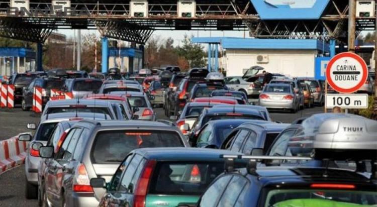 Totalni kolaps na Horgošu – mađarski carinici nisu radili zbog pada sistema, čeka se satima