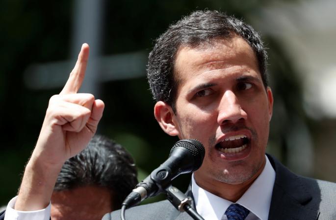 Gvaido ponovo pozvao vojnike da napuste Madura