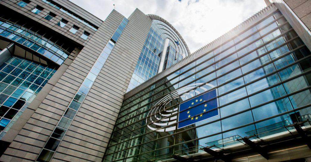 Prva projekcija sastava novog Evropskog parlamenta