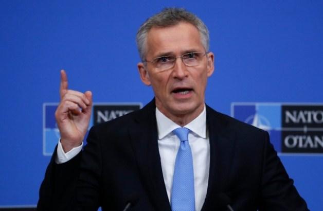 Stoltenberg: Uspeh NATO - jedinstvo različitih