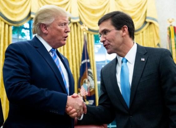 Odobrena sredstva za zid SAD na granici sa Meksikom