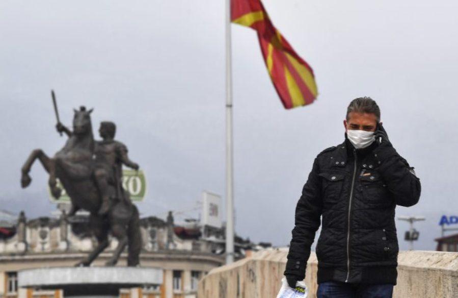 Severna Makedonija: Dozama iz Srbije vakcinisano 2.680 medicinara