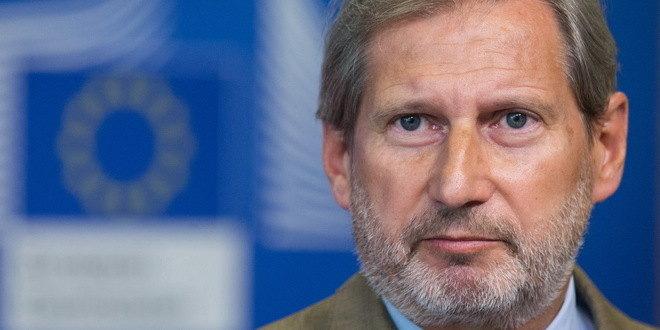 Han: Došlo je vreme da se Z.Balkan pridruži EU
