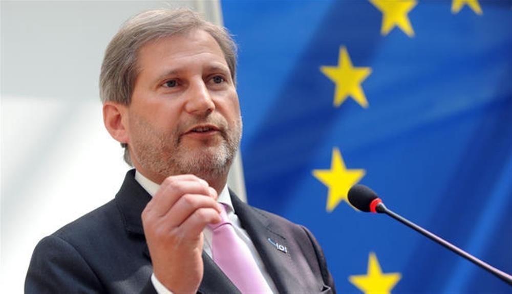 Han: Pregovore Beograda i Prištine vodi EU, SAD važne kao podrška