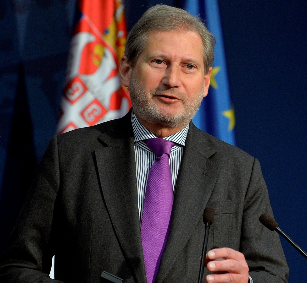 Han: Zapadni Balkan nije predgrađe Evrope već deo Evrope