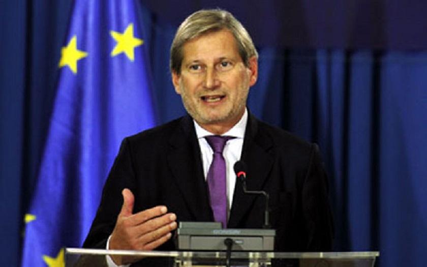 Han: Bez jasnog signala EU preti gubitak uticaja na Balkanu