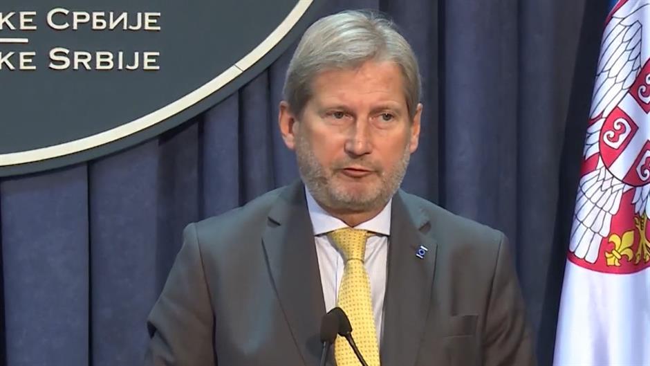 Deo opozicionara razgovarao sa Hanom, Obradović: Komesare i CK ne volim od komunizma