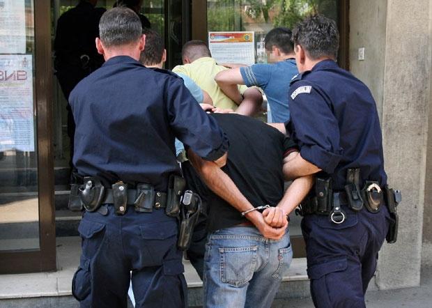 Uhapšeno petoro zbog pljački manastira
