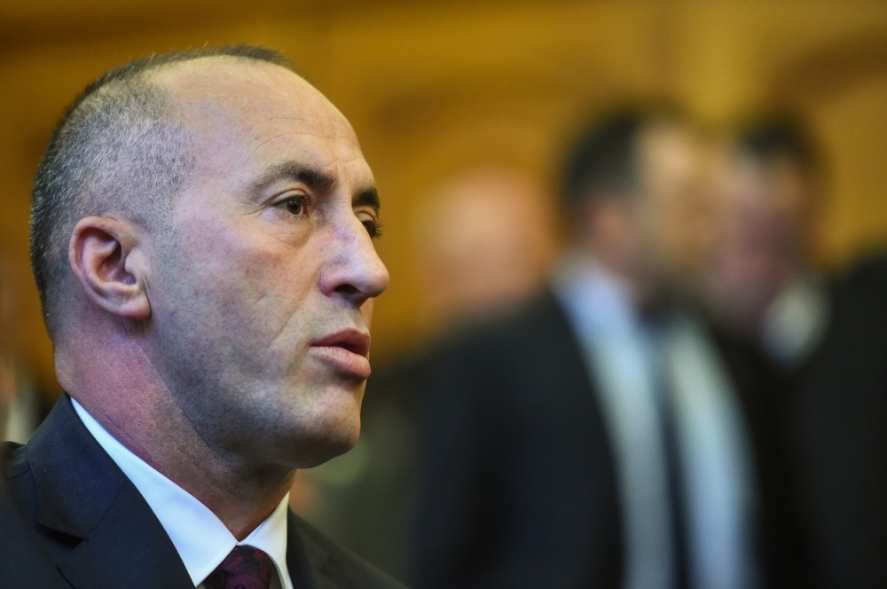 Haradinaj razgovarao sa Kosnetom o vanrednim izborima