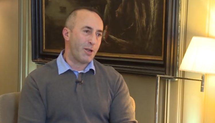 Haradinaj: Sprečio sam podelu, ne dam ni brda na severu
