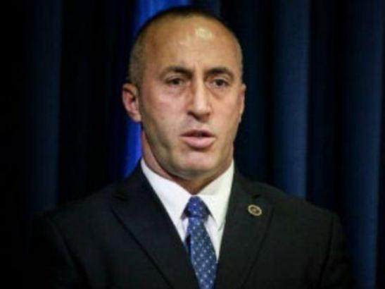 Haradinaj: Albanci nemaju zemlju za davanje