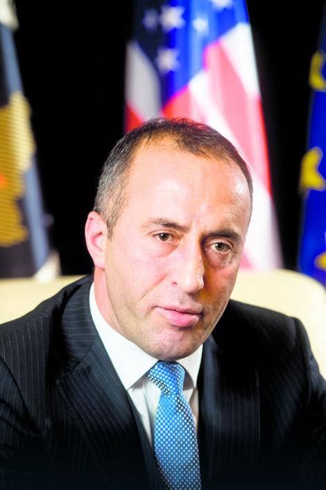 Haradinaj ne prestaje da se dopisuje sa Briselom