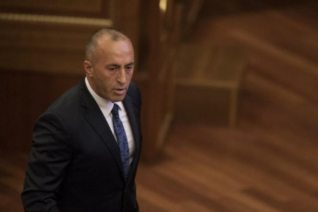 Haradinaj: Razgovori bez uzajamnog priznavanja opasni za Kosovo