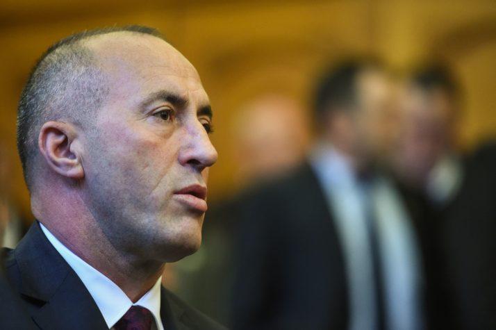Haradinaj danas ide u Hag