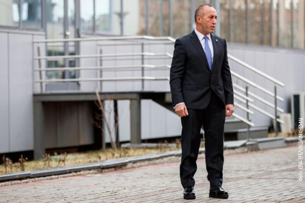 Haradinaj: Senatori od PR nisu tražili kompromis sa Beogradom