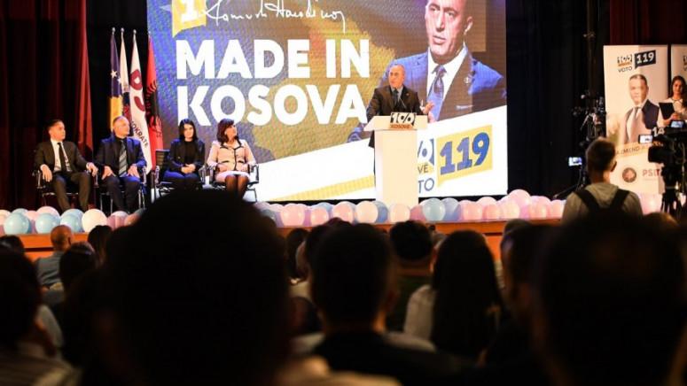Haradinaj obećava poseban zakon za Kosovsku Mitrovicu