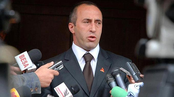Haradinaj: Niko neće podeliti Kosovo