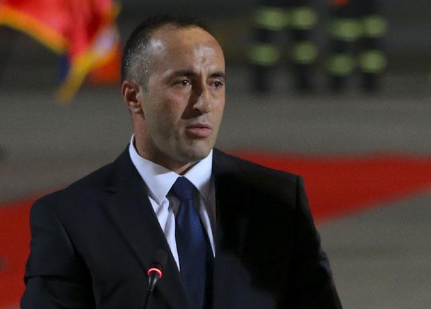 Reagovanja na ostavku Ramuša Haradinaja