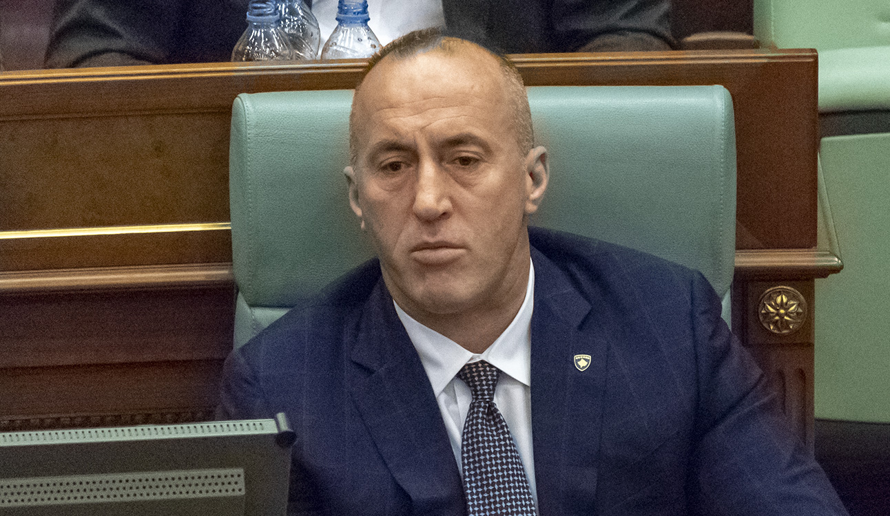 Haradinaj se predomislio, ostaje u kosovskoj vladi