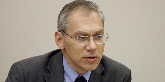 Putin imenovao Bocan-Harcenka za novog ambasadora u Srbiji